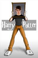 Harry Potter by naseerov