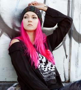 RavenLeFaye's Profile Picture