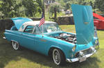 1956 Ford Thunderbird Coupe by Racer5678