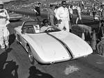 1962 Ford Mustang Roadster Concept Car by Racer5678