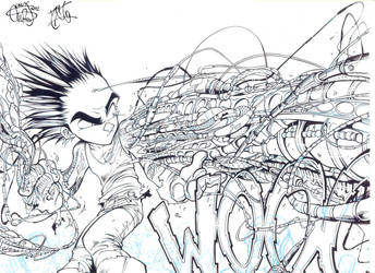TETETSUO by M09