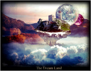 The Dream Land by KeyMoon