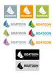 Boatoon by KeyMoon