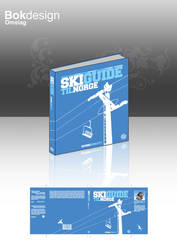 Ski guide boka by lshortyl