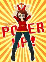 Darumaka Meggu Power Combo!!! by MechaBerry