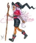 WL Bianca Arlette by MechaBerry
