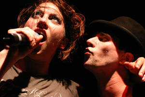 The Dresden Dolls by mystikeel