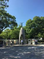 Sadako Sasaki Statue by TheEasternEmpress