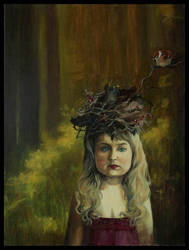 Silence by NataliaRak