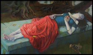 Snow White by NataliaRak