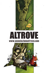 Altrove by Ariochdesign