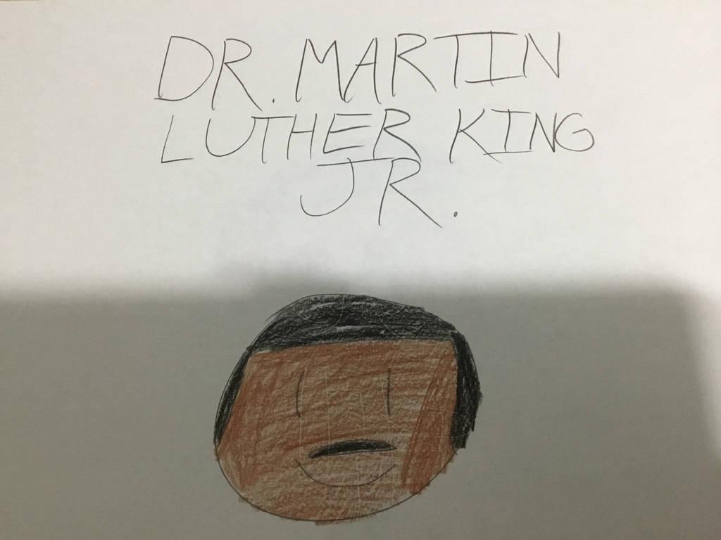 Dr Martin Luther King Jr Day 2019 By Hubfanlover678 On Deviantart