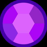 Steven Universe - Amethyst Vector by MrBarthalamul