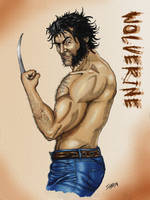 Logan-Colored by Sniktchick