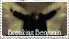Breaking Benjamin Stamp by LuxDani