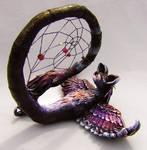Eden - Flying Fox Dreamweaver by LuxDani