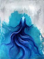 Breathe Deeply by LuxDani