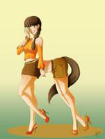 Girltaur by AccessWorld