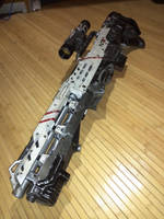 N7 Nerf Longshot by DrowSorcerer