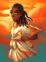 Amara by Djele