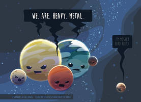 Heavy metals by greyfin