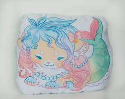 Pillow Commission for alymori by MalinaToys