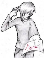 Mama - MCR by K-mila