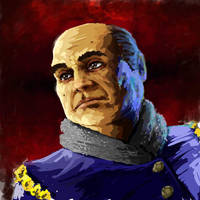Old General by ChevronLowery