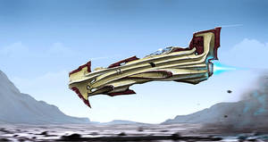 Speedcraft by ChevronLowery