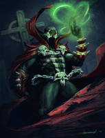 Spawn by ChevronLowery