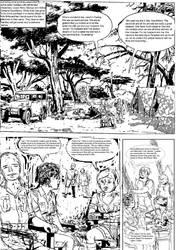 Safari Hostages 01 by pogolsky