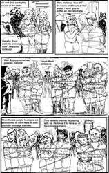 Safari Hostages 22 by pogolsky