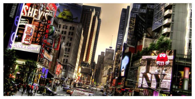 I LOVE NY by martinasdf