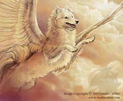 Wolfy by Nambroth