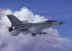 F-16 trial by Nambroth