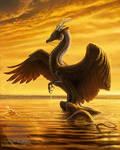 Hikaru Rising by Nambroth