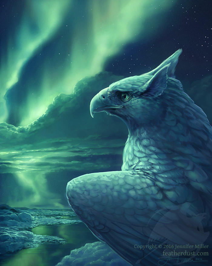 The Starward Light by Nambroth