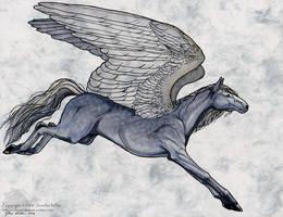 Dappled in Grey by Nambroth