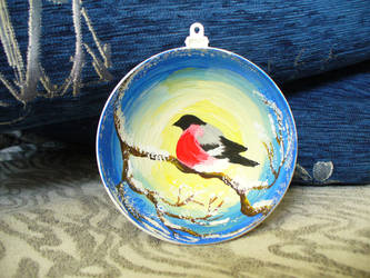 christmas tree decorations 2 by ElenaKarpilenko