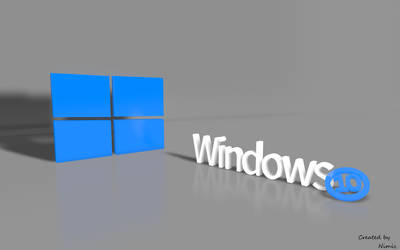 Windows 10 - Linux Mint Style by Lyxvid