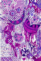 Wonderland by ChiseRose