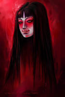Tomie the horror beauty by may-erotica