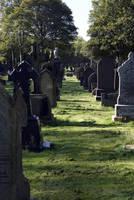 Graveyard 8 by Snowys-stock