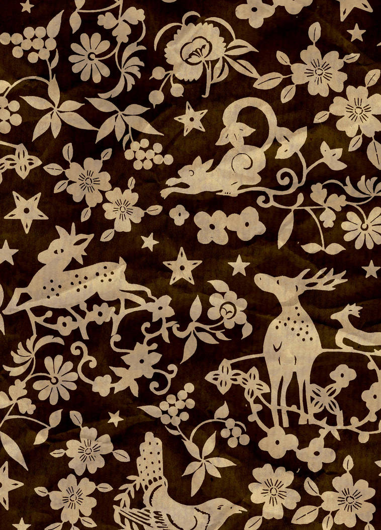 Deer by Snowys-stock