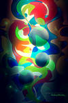 Spheres of colors by FoXusWorks
