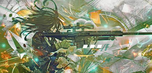 The kill by FoXusWorks