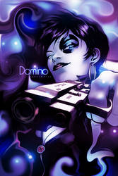 Domino MWP by FoXusWorks