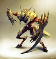 Ant by thiago-almeida