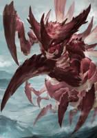 creature_001 by thiago-almeida