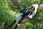 Assassins Creed Black Flag Cosplay Edward Kenway by shadowhatesomochao
